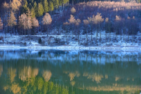 Picture no: 12044317 Winter am See Created by: falconer59