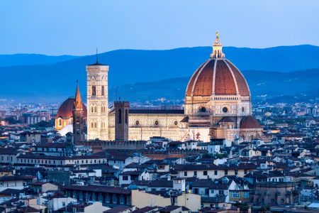 Picture no: 12045927 Kathedrale Santa Maria del Fiore in Florenz Created by: eyetronic