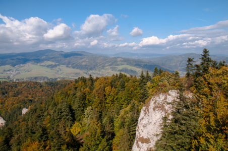 Picture no: 12051300 Der Pieniny Nationalpark Created by: Gregor Handy