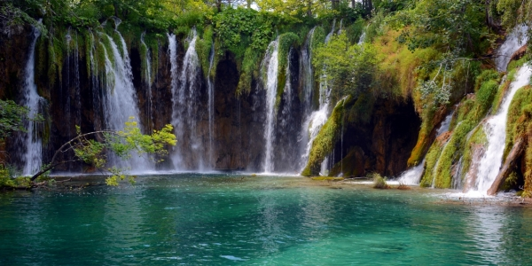 Picture no: 12052954 Plitvice Created by: Bettina Schnittert