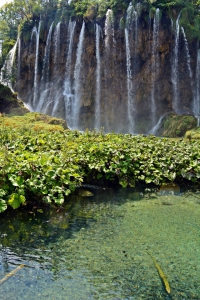 Picture no: 12057358 Plitvice Created by: Bettina Schnittert