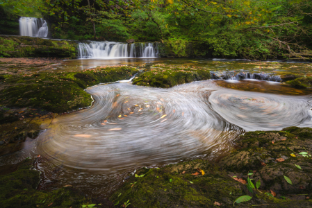 Picture no: 12060849 Wasserfall in Wales Created by: Stefan Stefan Imig