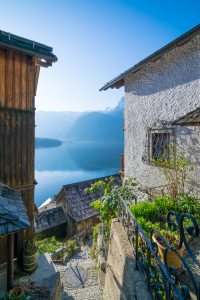 Picture no: 12063294 Malerisches Hallstatt Created by: Martin Wasilewski