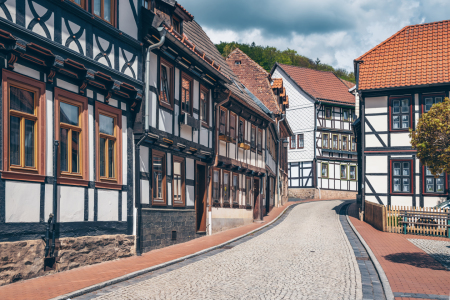 Picture no: 12064658 Stolberg im Harz Created by: Steffen Gierok