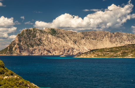 Picture no: 12070345 Weitblick Sardinien Created by: Nordbilder