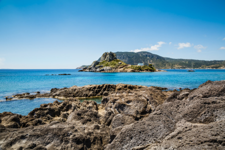 Picture no: 12072434 GREEK ROCKY COAST Created by: Ursula Reins