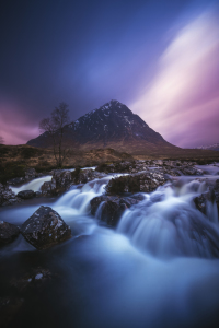 Picture no: 12087844 Schottland Glen Etive Mor Created by: Jean Claude Castor