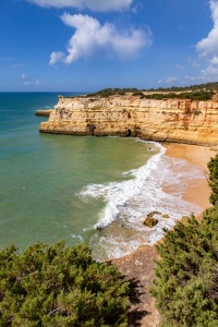 Picture no: 12096144 Küstenlandschaft an der Algarve Created by: DirkR