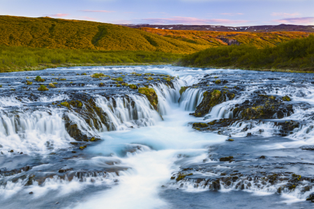 Picture no: 12102359 Bruarfoss Created by: Daniela Beyer