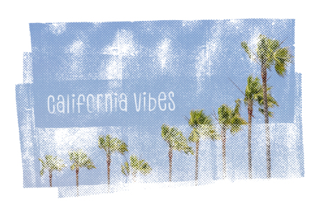Picture no: 12107124 California Vibes  Created by: Melanie Viola