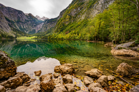 Picture no: 12111001 Obersee Created by: FotoDeHRO