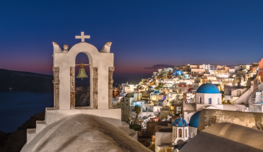 Picture no: 12114791 Oia Santorini - Griechenland Created by: Achim Thomae