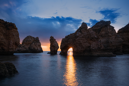 Picture no: 12122171 Farol da Ponta da Piedade Created by: Mike Mike Kreiten