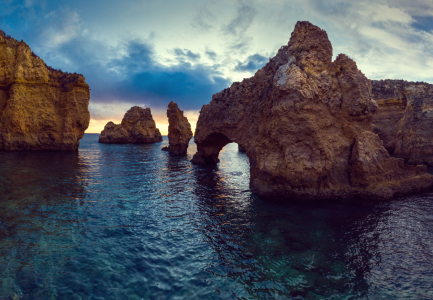 Picture no: 12122235 Farol da Ponta da Piedade Created by: Mike Mike Kreiten