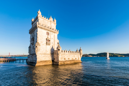 Picture no: 12126967 Torre de Belem in Lissabon Created by: dieterich