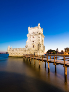 Picture no: 12126969 Torre de Belem in Lissabon am Abend Created by: dieterich