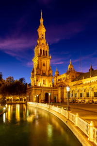 Picture no: 12178796 Plaza de Espana Created by: DirkR