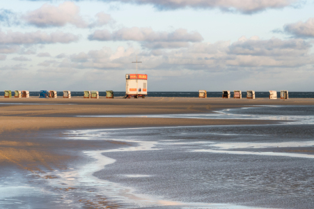 Picture no: 12185899 Amrum Nordsee Created by: Kirstin Magdanz