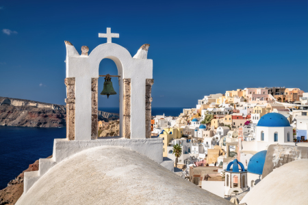 Picture no: 12195474 Santorini Griechenland Created by: Achim Thomae