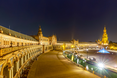 Picture no: 12199382 Plaza de Espana Created by: DirkR