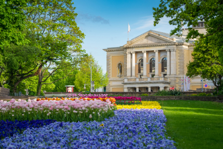 Picture no: 12199611 Oper in Halle-Saale Created by: Martin Wasilewski