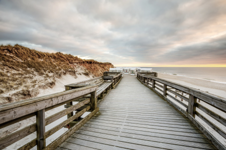 Picture no: 12202194 Beach Point Sylt Created by: Werner Reins