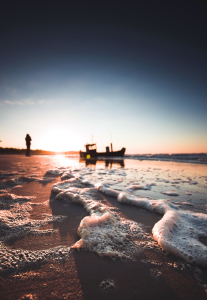 Picture no: 12230362 Gischt an der Ostsee  Created by: HannesBelowPhotography