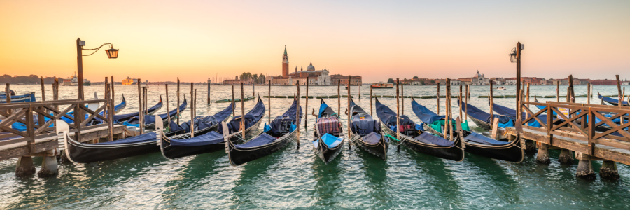 Picture no: 12239183 Sonnenaufgang in Venedig Created by: eyetronic