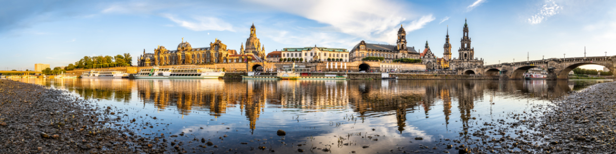 Picture no: 12249067 Dresden Skyline Panorama Created by: eyetronic