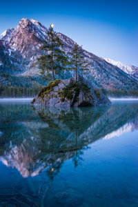 Picture no: 12253921 Hintersee in Ramsau bei Berchtesgaden Created by: Martin Wasilewski
