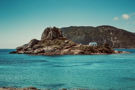 Picture no: 12269408 Greek Island Created by: Ursula Reins