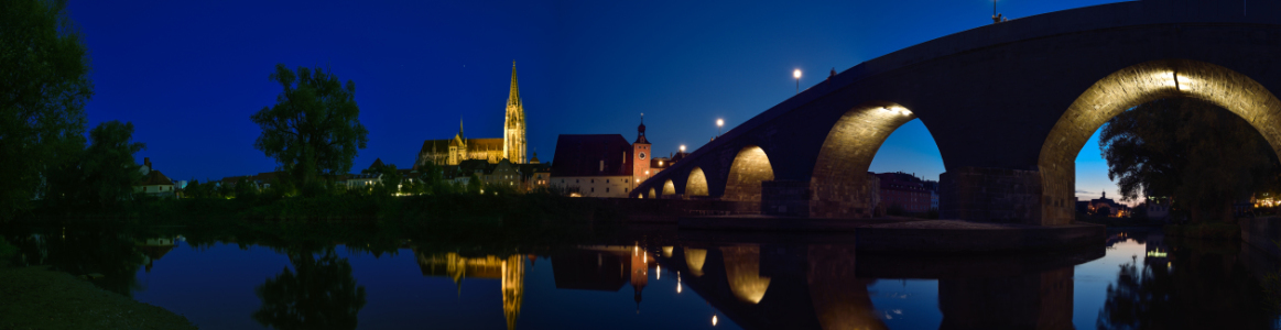 Picture no: 12302266 Regensburg an der Donau Created by: Gregor Handy