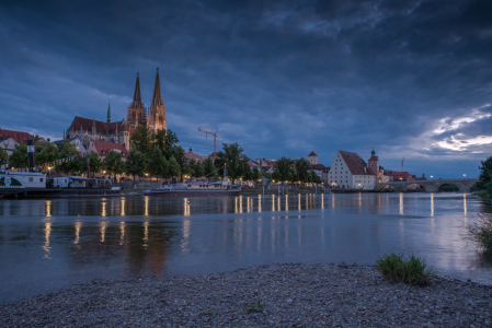 Picture no: 12396494 An der Donau Created by: Gregor Handy