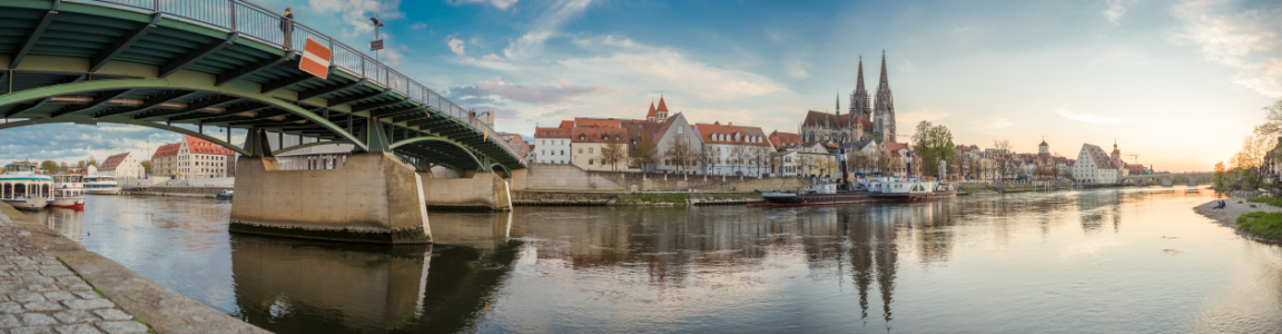 Picture no: 12407749 Regensburg Created by: Gregor Handy