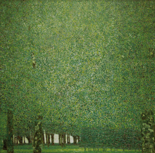 Picture no: 30001238 Gustav Klimt, Park Created by: Klimt, Gustav
