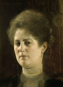 Picture no: 30001250 Gustav Klimt / Female portrait / 1894 Created by: Klimt, Gustav