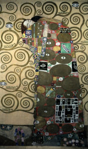 Picture no: 30001270 Gustav Klimt / Fulfilment / 1905/09 Created by: Klimt, Gustav