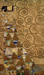 Picture no: 30001272 Gustav Klimt, Expectation Created by: Klimt, Gustav