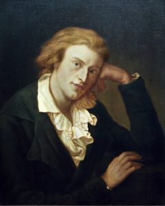 Picture no: 30001670 Friedrich Schiller / Painting / Graff Created by: Graff, Anton
