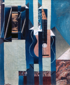 Picture no: 30001672 Juan Gris, The guitar Created by: Gris, Juan