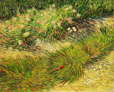 Picture no: 30003054 Van Gogh / Butterflies and Flowers Created by: van Gogh, Vincent