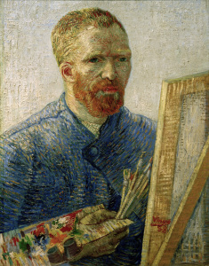 Picture no: 30003076 Van Gogh / Self-portrait / 1888 Created by: van Gogh, Vincent