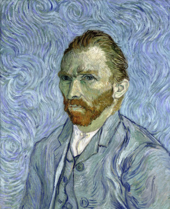 Picture no: 30003080 Vincent van Gogh/Self-portrait/1889/90 Created by: van Gogh, Vincent