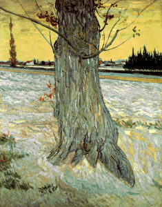 Picture no: 30003464 van Gogh / The Tree / 1888 Created by: van Gogh, Vincent