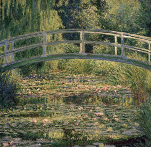 Picture no: 30004124 Claude Monet, Der Seerosenteich Created by: Monet, Claude