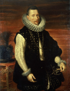 Picture no: 30004794 Archduke Albert VII/ Painting  Rubens Created by: Rubens, Peter Paul
