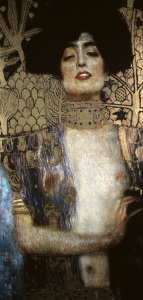 Picture no: 30004800 Klimt / Judith with Head of Holofernes Created by: Klimt, Gustav