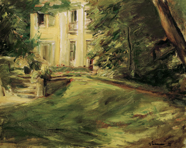 Picture no: 30004808 Liebermann / 'Wannseegarten' Created by: Liebermann, Max
