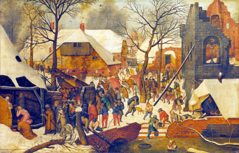 Picture no: 30007881 Adoration of the Kings / Brueghel t.E Created by: Jan Brueghel der Ältere