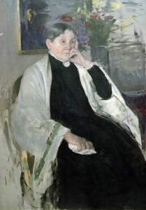 Picture no: 30008809 M.Cassatt, Katherine Kelso Cassatt Created by: Cassatt, Mary